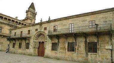 Colexio de San Xerome