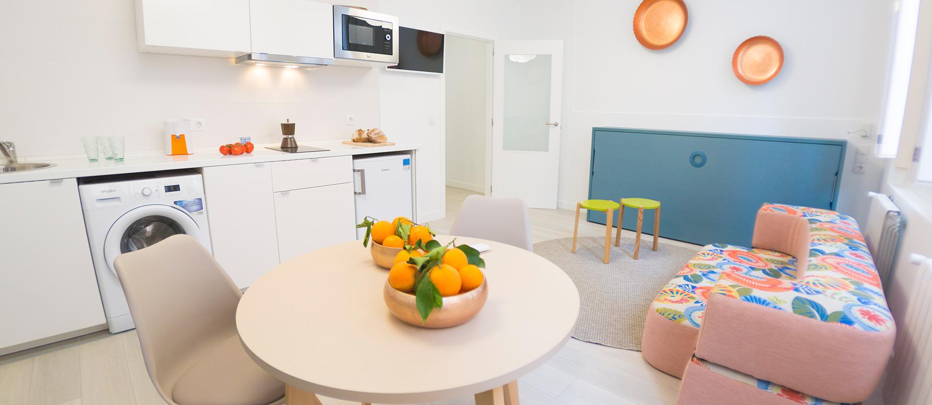Apartamento – De Profundis