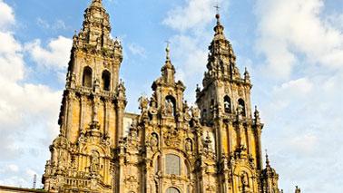 Santiago's Cathedral